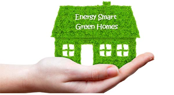 Energy Smart Green Homes